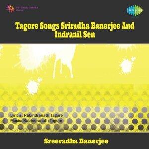 Sreeradha Banerjee, Indranil Sen 歌手頭像