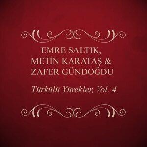 Emre Saltık, Metin Karataş, Zafer Gündoğdu 歌手頭像
