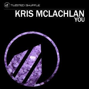 Kris McLachlan 歌手頭像