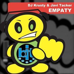 DJ Krusty, Javi Tracker 歌手頭像
