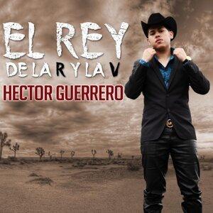 Hector Guerrero 歌手頭像