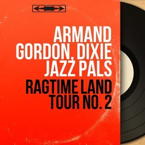 Armand Gordon, Dixie Jazz Pals 歌手頭像