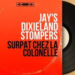 Jay's Dixieland Stompers 歌手頭像