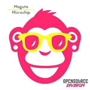 Maguta 歌手頭像