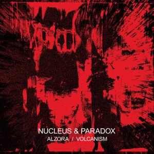 Nucleus, Paradox 歌手頭像