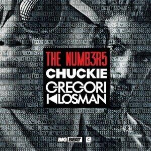 Chuckie & Gregori Klosman 歌手頭像