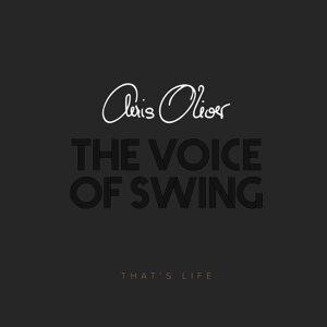 Chris Oliver 歌手頭像