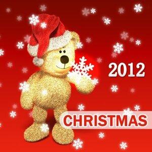 Christmas 2012 歌手頭像