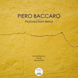 Piero Baccaro 歌手頭像