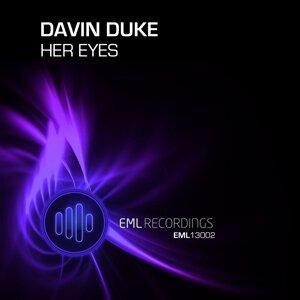 Davin Duke