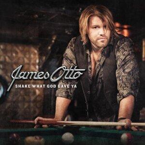 James Otto 歌手頭像