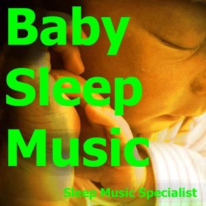 Sleep Music Specialist 歌手頭像