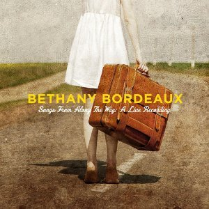 Bethany Bordeaux 歌手頭像