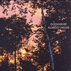 Oceanship