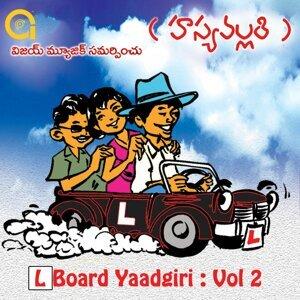 V. Venkat Prasad 歌手頭像