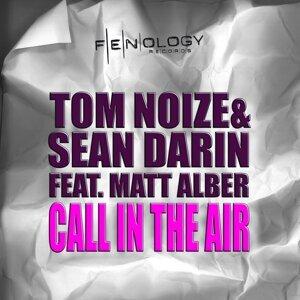 Tom Noize, Sean Darin 歌手頭像