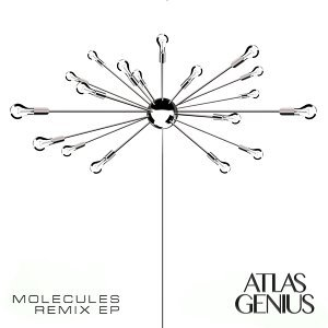 Atlas Genius 歌手頭像