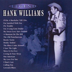 Hank Williams Sr 歌手頭像