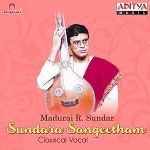Madurai R. Sundar 歌手頭像