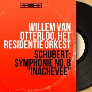 Willem van Otterloo, Het Residentie Orkest 歌手頭像