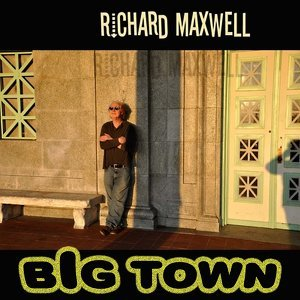 Richard Maxwell 歌手頭像