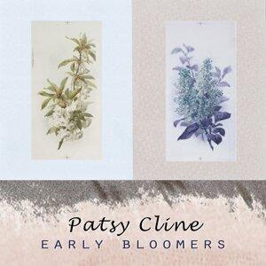 Patsy Cline (珮西克萊恩) 歌手頭像