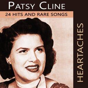 Patsy Cline (珮西克萊恩)