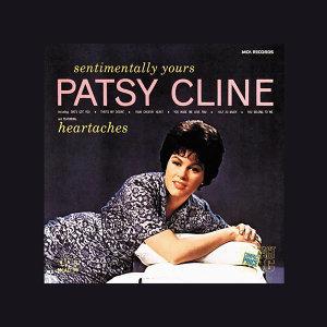 Patsy Cline アーティスト写真