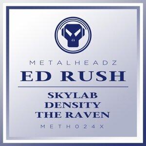 Ed Rush