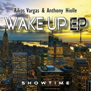 Rikos Vargas, Anthony Hiolle 歌手頭像