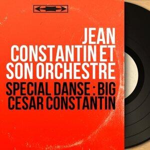 Jean Constantin et son orchestre 歌手頭像