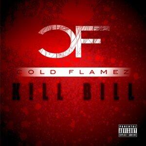 Cold Flamez