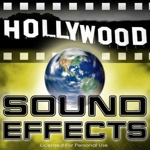 Hollywood Sound Effects 歌手頭像