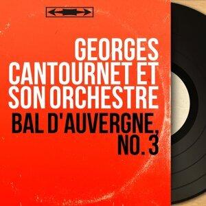 Georges Cantournet et son orchestre 歌手頭像