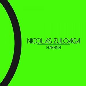 Nicolas Zuloaga 歌手頭像