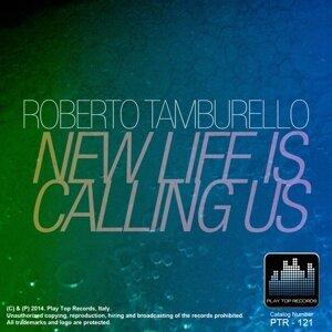 Roberto Tamburello 歌手頭像