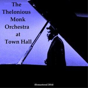 Thelonius Monk Orchestra 歌手頭像