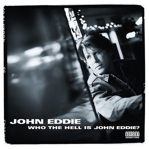 John Eddie 歌手頭像