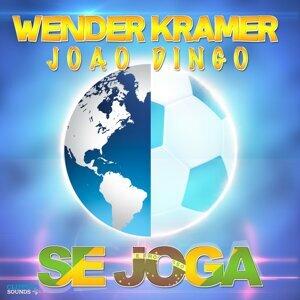 Wender Kramer, Joao Dingo 歌手頭像