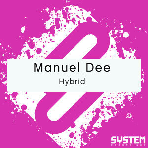 Manuel Dee 歌手頭像