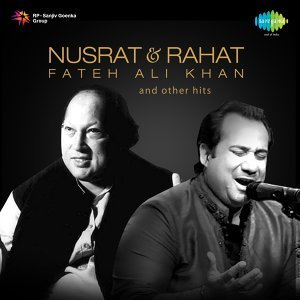 Nusrat Fathe Ali Khan 歌手頭像