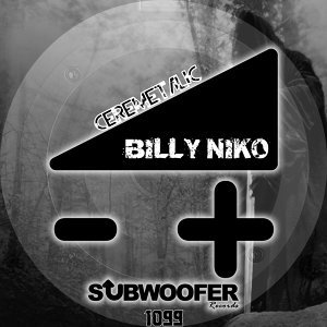 Billy Niko