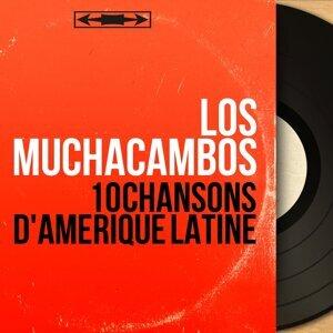 Los Muchacambos 歌手頭像