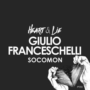 Giulio Franceschelli 歌手頭像