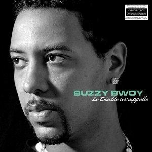 Buzzy Bwoy