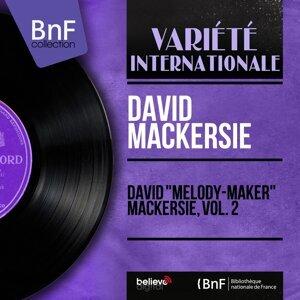 David Mackersie 歌手頭像