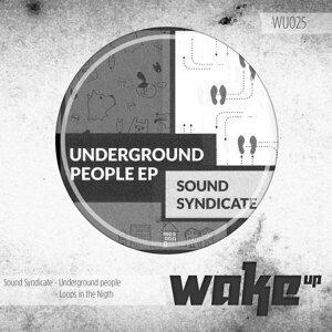 Sound Syndicate 歌手頭像