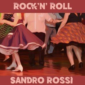 Sandro Rossi 歌手頭像