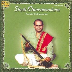 Sheik Chinnamoulana 歌手頭像