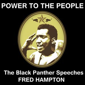 Fred Hampton 歌手頭像